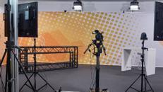HVT 4K Streaming Studio Mobil oder Stationär