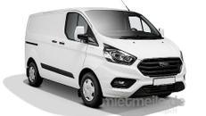 Ford Custom Kastenwagen Frischekühler bis +3Grad
