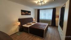 Fully furnished apartment 3 room, 72,55m² Mannheim City including garage and including all ancillary costs.