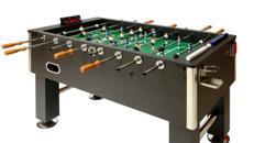Tischkicker Tischtennisplatte
