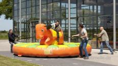 Kinder Bullriding / Rodeo mieten Köln Düsseldorf Essen Dortmund Bochum ( keine Hüpfburg )