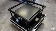 Panasonic PT-DZ13K 3-Chip-DLP-Projektor