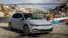 Volkswagen Golf 8 mieten Auto günstig mieten VW Golf 8 Kompaktklasse Mittelklasse Leihwagen Wiedtal