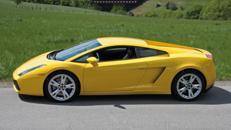Lamborghini Gallardo LP520 - ohne Kaution