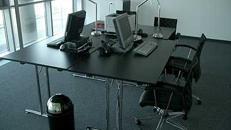 Büromöbel, Schreibtisch