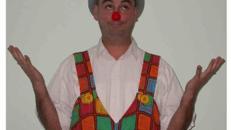 Clown Erico HAMBURG