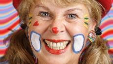 Clown/ Komiker/ Comedy