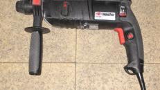 Bohrhammer, Würth, Bohren in Beton