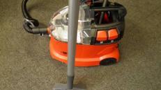 Geräte, Wasch Sauger, Teppich Reiniger, Polsterreinigungsgerät, Würth