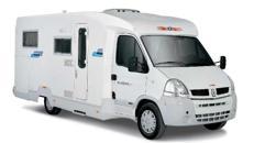Wohnmobil Riviera 85 P