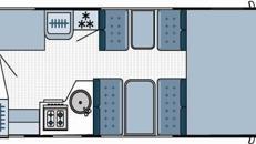 Wohnmobil Elliot 40 Maxi