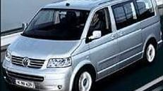 PKW/Mietwagen/Fahrzeugtyp 5 Personentransport