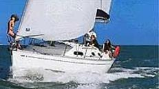 Segelyacht charter Dufour 36c