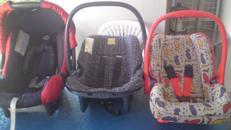 Kindersitze für Kinder bis 36 kg Gewicht