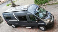 NEU!!! Kastenwagen  Pössel 2Win Plus Limited, Klima,Tempomat, Komplettausstattung uvm.