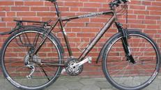 Fahrräder, Fahrradverleih, Crossbike,Trekkingrad, auch E-Bikes im Angebot