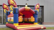 Hüpfburgen / Kinderfest