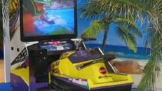Jetski Simulator / Waverunner