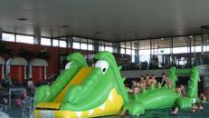 Schnappi - das große Krokodil, Wasserspielgerät, inkl. 19% MwSt