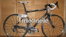 Fahrräder, Fahrradverleih, Rennrad