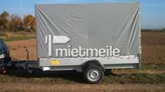 Flocke - 1300 kg 3010 x 1500 x 1800 gebremst