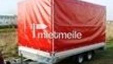 STAY 2500 kg 3700 x 2060 x 1900 - 100 km/h