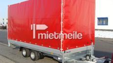 Pumuckel 3000 kg - 4030 x 1760 x 1900 - 100 km/h