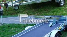 Sunny 1er Bike kippbar 1000 kg 2510 x 1350 100 km