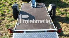 1er absenkbar 100 km/h 750 kg gebremst 2500 x 1250