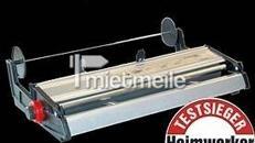 Kleisterblitz - Kleistermaschine für Tapete