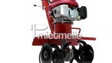 Motorhacke - Gartenpflug - Erdarbeiten