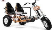 GoKart Chopper 2 sitzer Kids + Erwachsene