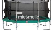 Trampolin 4300 mm Durchmesser mit Netz