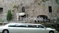 Limousinenservice mit Chauffeur Limo-AR
