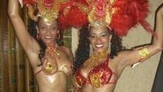 Samba Brasil  - Brasilianische Samba-Show