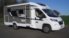 NEU!!! Wohnmobil Carado T337 für zwei, 130 PS, Klima, Komplettausstattung, Einzelbetten uvm in Diez, Limburg, Wiesbaden, Mainz, Westerwald, Koblenz, Montabaur.