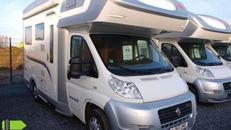 EURA MOBIL - Terrestra 570 HS/Wohnmobile