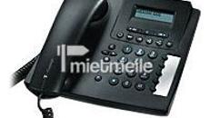 T Concept P411 Analogtelefon