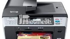 4-in-1 Tinten-Multifunktionsgerät Inkjet Drucker