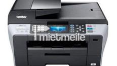 DIN-A3 Tintenstrahl Drucker Kopierer Scanner Fax