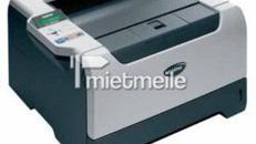 Laserdrucker s/w Brother 28 Seiten/min.