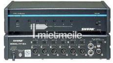 Presse Audio Verteiler PAV Splitter