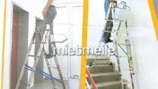 Leiter, Leitern, Treppenleitert,  Anlegeleiter