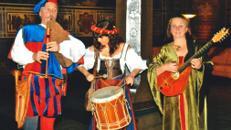 Mittelalter-Musik