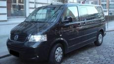 VW Bus T5 Multivan Business Comfortline