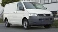Transporter, LKW, VW, T5, Berlin, Umzugswagen, Möbelwagen, Kastenwagen, AHK, Anhängerkupplung