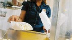 Popcornmaschine + Zubehör für 300 Portionen