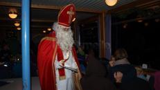 Nikolaus im Ruhrgebiet und Sauerland