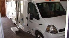 Wohnwagen CI Riviera 85 P