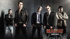 DOUBLESHOWS-ELVIS-MAFFAY-LINDENBERG- MAFFAY TRIBUTE BAND